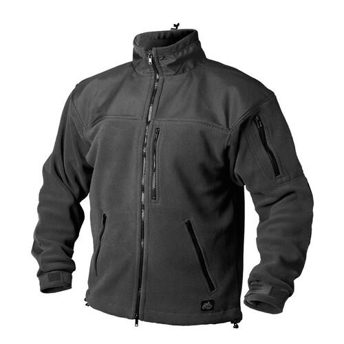 Ціна Кофти та светри, фліс / Флісова куртка Helikon-Tex CLASSIC ARMY JACKET - FLEECE BL-CAF-FL