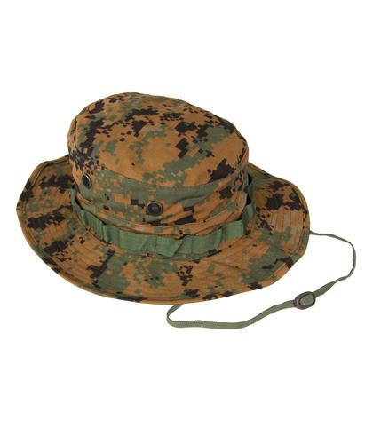 Ціна Панами / Propper BATTLE RIP® SUN HAT/BOONIE F5504-38-393 65/35 POLY COTTON RIPSTOP