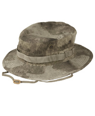 Propper F5502-38-379 BATTLE RIP® SUN HAT/BOONIE 65/35 POLY COTTON RIPSTOP