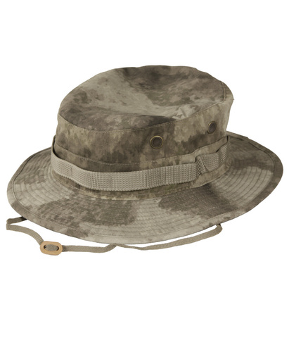 Ціна Панами / Propper BATTLE RIP® SUN HAT/BOONIE F5502-38-379 65/35 POLY COTTON RIPSTOP