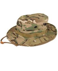 Propper F5502-21-377 BOONIE/SUN HAT 50/50 NYLON/COTTON RIPSTOP
