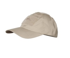 Helikon CZ-BBC-CR BASEBALL CAP - COTTON RIPSTOP