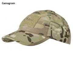 Helikon CZ-BBF-PR Baseball Cap - FOLDING® - PolyCotton Ripstop