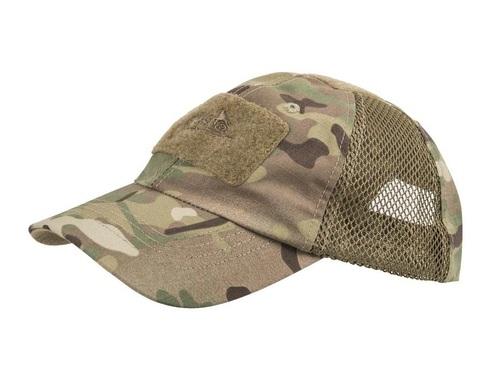 Ціна Кашкети та бейсболки / Helikon-Tex Baseball Cap CZ-BBV-PR - VENT - PolyCotton Ripstop
