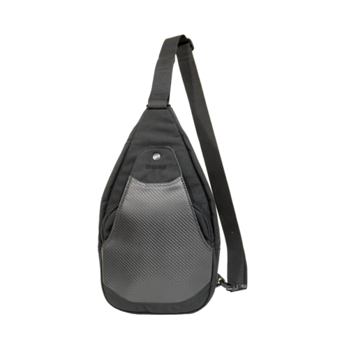Ціна Сумки. Поясні, Плечові та для прихованого носіння зброї / Danaper Сумка-слінгер VELOX 10310 Black