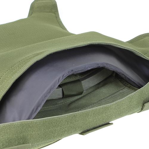Ціна Плитоноска (Плейт керріер та Бронежилет) / Condor Enforcer Releasable Plate Carrier 201147