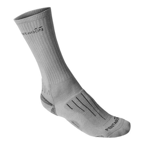 Ціна Шкарпетки / Тактичні шкарпетки Pentagon COOLMAX SOCKS K14022
