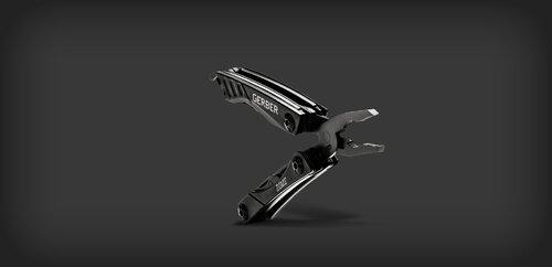 Ціна Мультитули / EDC мультитул Gerber Dime Micro Tool, Black 31-001134