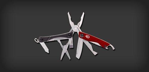 Ціна Мультитули / Gerber Dime Micro Tool, Black 31-001134
