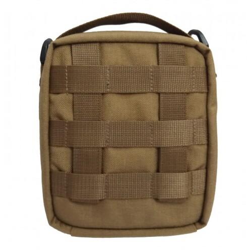 Ціна Сумки. Поясні, Плечові та для прихованого носіння зброї / Hasta Сумка EDC 60012