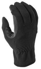 Тактичні флісові тачскрін рукавички сенсорні HWI Fleece Touchscreen Glove FTS100