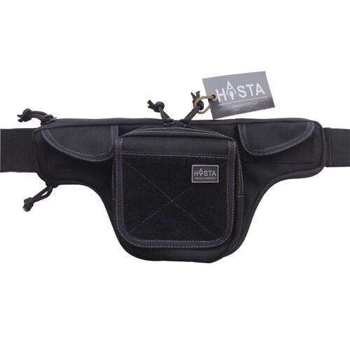 Ціна Сумки. Поясні, Плечові та для прихованого носіння зброї / Hasta Сумка поясна/кобура для Форт Flash-L Velcro 11016