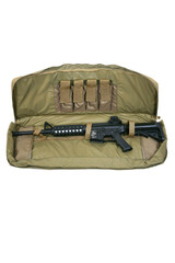 Збройний чохол Lancer Tactical 29 Double Rifle Gun Bags 1000D Nylon 3-Way Carry CA288