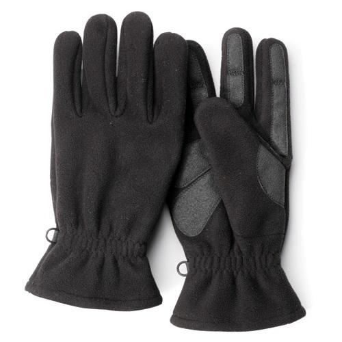 Ціна Рукавички. Утеплені зимові / Флісові водостійкі рукавички Galls Waterproof Fleece Gloves GL409
