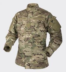 Військова форма США Propper ARMY COMBAT UNIFORM Coat ACU, Medium Regular, NYCO F5459-21-394
