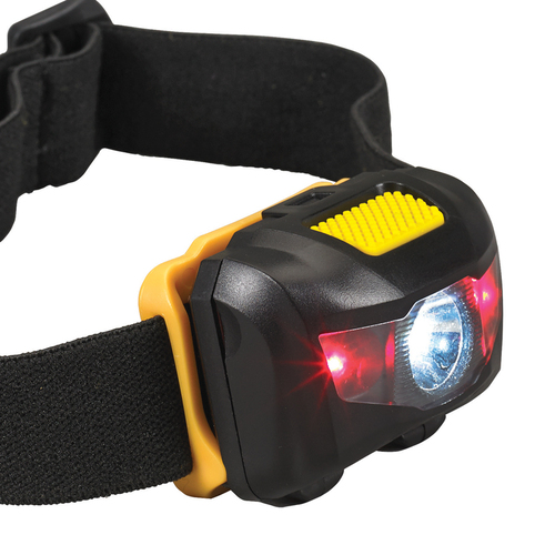 Ціна Ліхтарі / NDUR LED Headlamp 51900