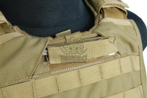 Ціна Плитоноска (Плейт керріер та Бронежилет) / Pantac RBV Molle Vest VT-C959 (RBAV), Cordura