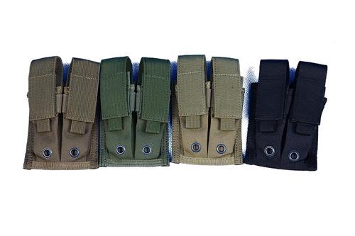 Ціна Підсумок для Магазинів пістолетних / Shark Molle 9mm Pistol Single Mag Pouch 80202-1, 900D (одинарний) (discontinued)