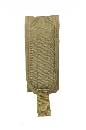 Ціна Підсумок для Гранат Підствольні / Pantac Malice EV Single 40mm Grenade Pouch PH-C420, Cordura (discontinued)
