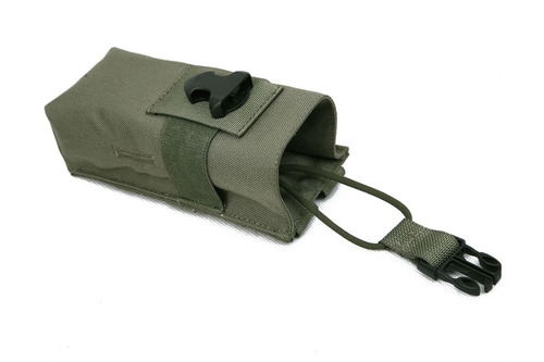 Ціна Підсумок під Рації / Pantac Molle Radio Pouch For Prc-148 PH-C204, Cordura