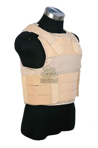 Ціна Плитоноска (Плейт керріер та Бронежилет) / Бронежилет прихованого носіння під одягом чохол Pantac SVS Soft Armor Cover BA-T018 (PACA Body Armor)