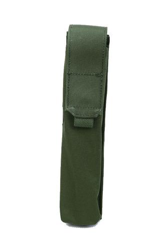 Ціна Підсумок для Магазинів пістолетних / Підсумок для магазину пістолету кулемету Shark Gear Molle Single P90/UMP Magazine Pouch 80001859