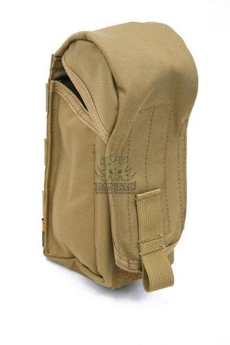 Ціна Підсумок для Магазинів гвинтівки (АК-серія та СВД) / Pantac Molle AK Single Mag Pouch PH-C053, Cordura