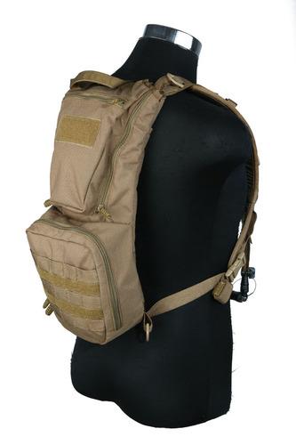 Ціна Рюкзаки. Транспортувальні, вантажні, для зброї та під гідросистеми / Shark Gear EV Scorpian Hydration Pack 70001739