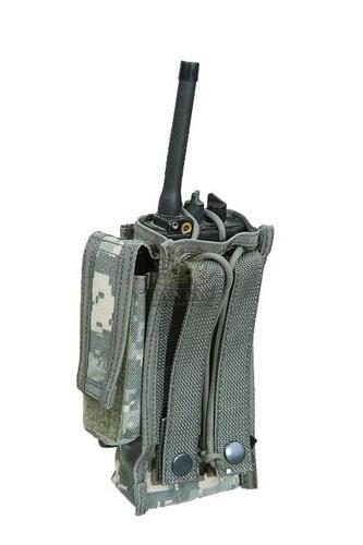 Ціна Підсумок під Рації / Pantac SpecOps Malice Universal Radio Pouch PH-C422, Cordura