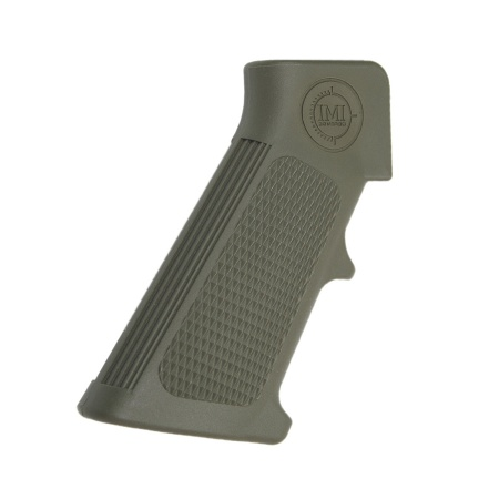 Ціна Пістолетні руків'я / IMI M4/M16 A2OM Grip - A2 Overmolding Grip ZG101