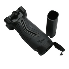 IMI ZG105 OVG - Overmolded Vertical Grip