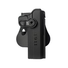IMI-Z1030 тактическая полимерная кобура для Colt 1911 Variants