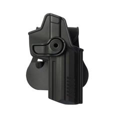 IMI-Z1220 тактическая полимерная кобура для Heckler & Koch 45/45C