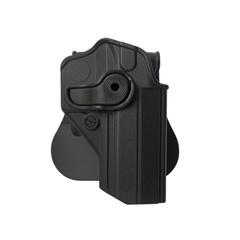 IMI-Z1270 тактична полімерна кобура для Jericho/Baby-Eagle (9mm/.40)