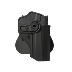 IMI-Z1270 тактическая полимерная кобура для Jericho/Baby-Eagle (9mm/.40)