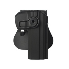 IMI-Z1340 тактическая полимерная кобура для CZ 75 SP-01 Shadow, CZ75 SP-01 Tactical, CZ75 Compact, CZ75D Compact