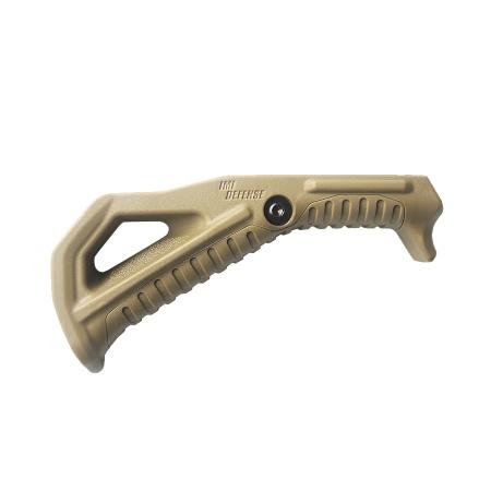 Ціна Передні пістолетні руків'я та стопери для цівок (RIS) / IMI Front Support Grip ZFSG1