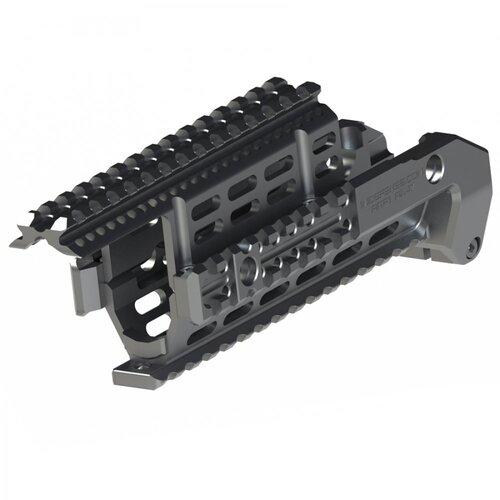 Ціна Цівки тактичні / IMI AK47/74 Aluminum Rail Platform (Upper&Lower front) ZRP02 ARP2