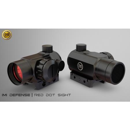Ціна Оптичні та інші приціли / IMI Mini Red Dot Sight Z3100