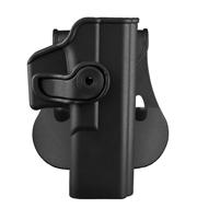 IMI-Z1020 тактическая полимерная кобура для Glock 19/23/32 (также вмещает Gen.4)