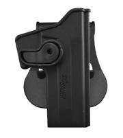 IMI-Z1390 тактична полімерна кобура для Sig Sauer SP2022/SP2009/226/228/229/MK25/P227, LEVEL 3