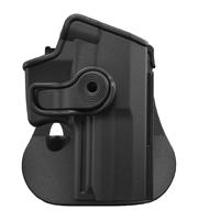 IMI-Z1140 тактическая полимерная кобура для Heckler & Koch USP Full-Size 9mm/.40 (H&K USP FS)