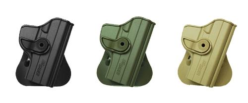 Ціна Полімерні кобури та аксесуари / Тактична полімерна кобура для Sig Sauer 225, 229 IMI-Z1090