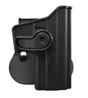 IMI-Z1060 тактична полімерна кобура для Sig Sauer P250 FS