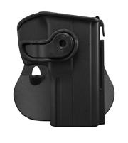 Ціна Полімерні кобури та аксесуари / IMI-Z1200 тактична полімерна кобура для Taurus 24/7 G2