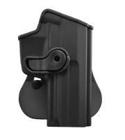 IMI-Z1210 тактическая полимерная кобура для Heckler & Koch USP 45 Full-Size (HK USP FS .45)