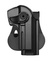 Полімерна кобура Safariland SLS Tactical Holster 6004-73 Beretta 92 1603