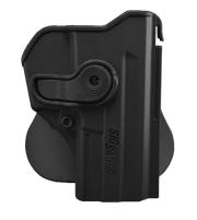 IMI-Z1290 тактическая полимерная кобура для Sig Sauer SIG Pro SP2022/SP2009