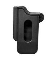 IMI-ZSP07 одинарный тактический полимерный регулируемый подсумок для Beretta/Browning/Colt/Eaa/Keltec/Magnum/Ruger/SIG SAUER/Springfield/S&W/Taurus/Taurus/Walther
