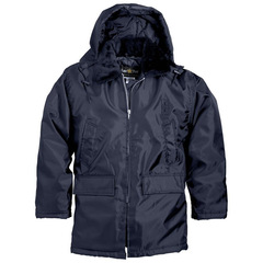 LawPro JC440 Parka with Removable Hood